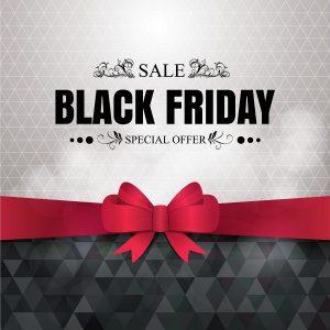 Black Friday: Genvej til butikkernes bedste Black Friday tilbud