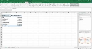 Sådan bruger du Excel i 2017: 6 hurtige tips og tricks