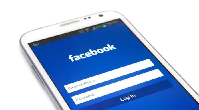 Antallet af Facebooks brugere falder