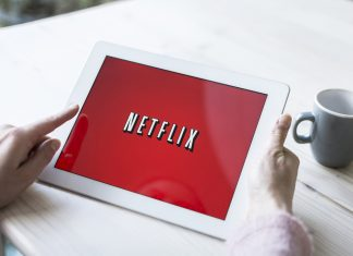 De bedste serier på Netflix netop nu