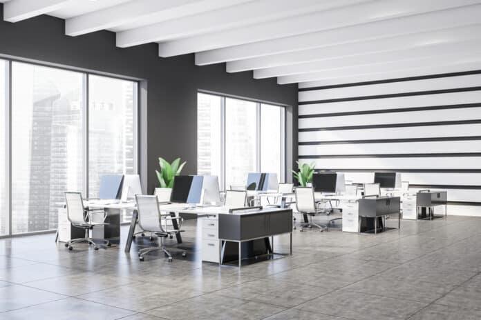 Moderne kontorlokale til leje