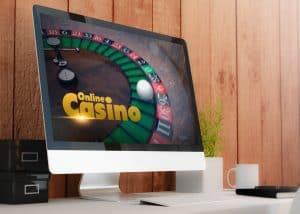 Er det sikkert at spille casino på nettet ?