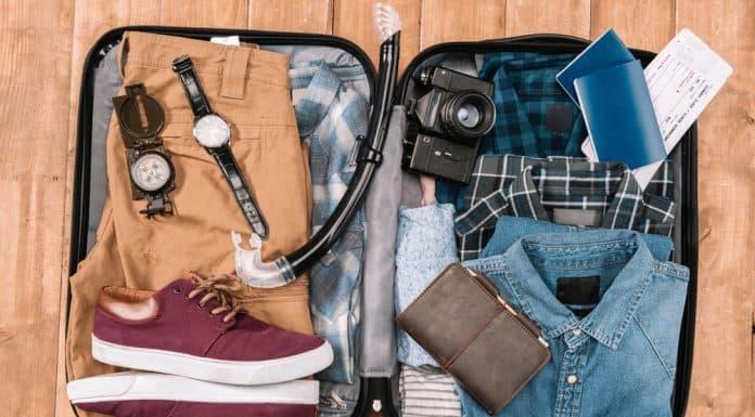 rejseapps- og gadgets