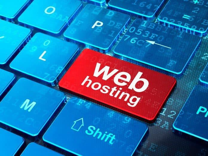 webhotel